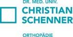 Wahlarztordination Dr. Schenner - Facharzt für Orthopädie